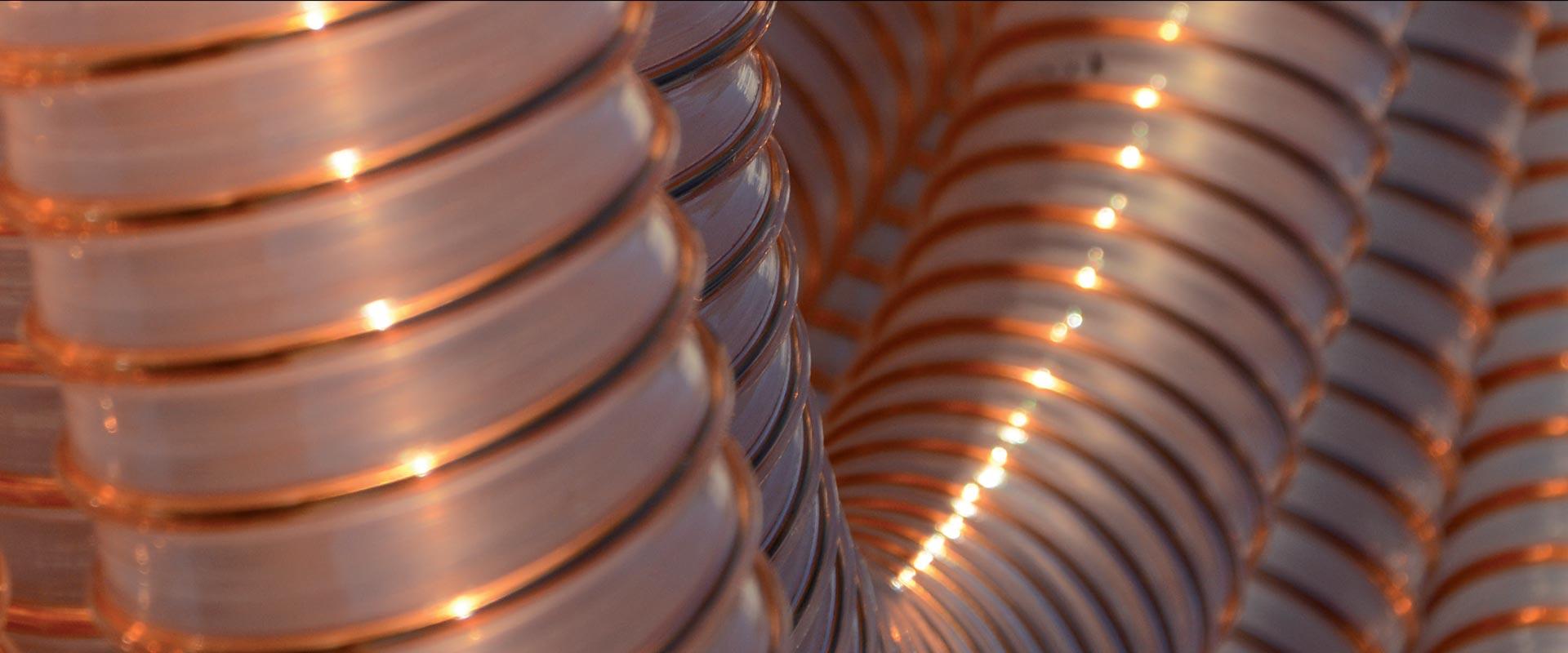 Fabricant de tuyaux et gaines flexibles